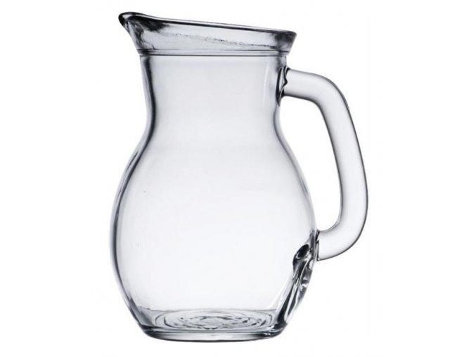Džbán sklo 0,30L  BEN