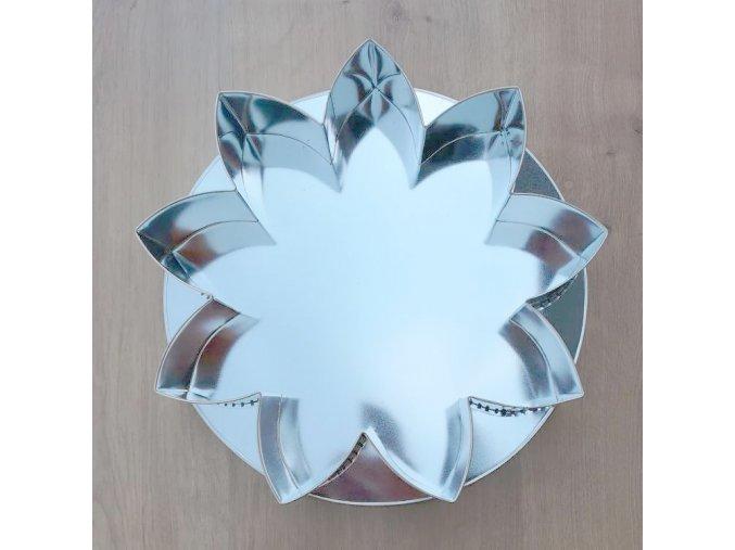Forma dortová slunečnice 31x31cm  CZ