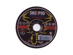 Kotouč řezný FE/INOX 115x1,6x22mm  FLEXCO SKORPIO