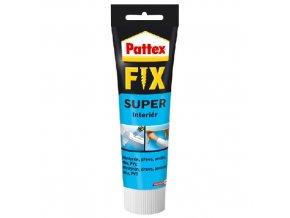 Lepidlo PATTEX SUPER FIX 250g