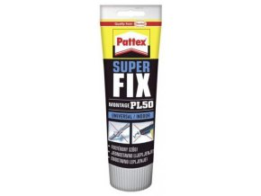 Lepidlo PATTEX SUPER FIX 50gr
