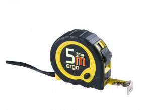 Metr 5m 19mm  ERGO