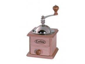 Mlýnek kávy vzor 1947 MAHAGON