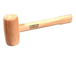 Palice dřevěná 350g, 60x120mm  FESTA