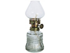 Cylindr LUNA na minipetrolejku  CZ