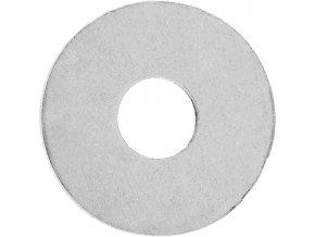 Podložka karosářská  ¤6,5/30mm Zn 100ks (odběr bal.500ks)
