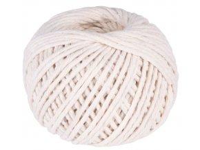 Provázek potravinářský bavlna 70g/45m  STREND