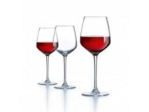 Sklenice na víno 250ml VAL SURLOIRE LUMINARC