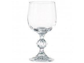 Sklenice na víno CLAUDIA 190ml 6ks