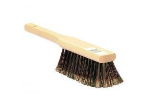 Smetáček dřevo 5206/231 surový přírodní žíně  CZ