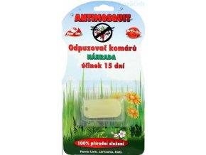 Tableta do odpuzovače komárů