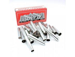 Trubičky střední 30ks ¤12/16mm d.70 mm  CZ