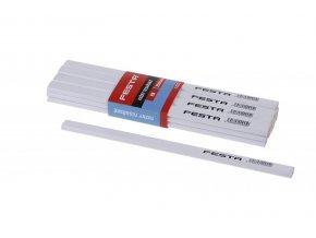 Tužka tesařská bílá 25cm  FESTA