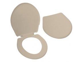 WC deska T-3551 bahama