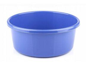Dřez plastový 10,5L ¤35x15cm  DUSTRY, mix barev