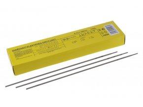 Elektrody svařovací E6013 ¤2,0mm 2,5kg