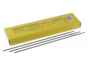 Elektrody svařovací E6013 ¤2,5mm 2,5kg