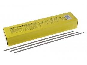 Elektrody svařovací E6013 ¤3,2mm 5kg