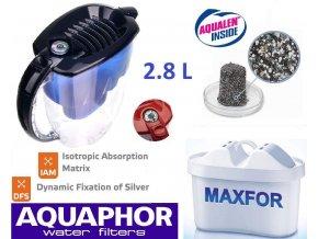 Konvice filtrační - náhradní filtr MAXFOR B100-25
