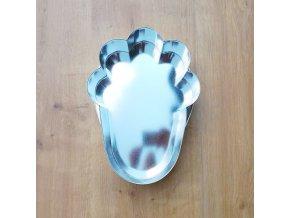 Forma dortová mimino malé 27x19,5cm  CZ