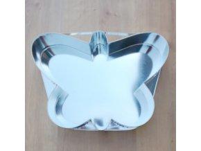 Forma dortová motýl 34,5x25cm  CZ