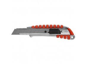 Nůž odlamovací 18mm kov KVA STREND PRO UKX
