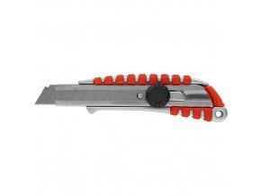 Nůž odlamovací 18mm kov KVK STREND PRO UKX