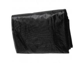 Netkaná textilie 1,6x 5m 50g/m2 černá mulčovací STREND