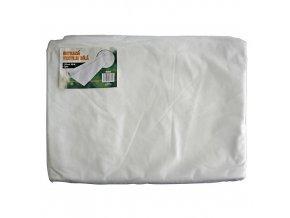 Netkaná textilie 2x 5m 17g/m2 bílá  STREND