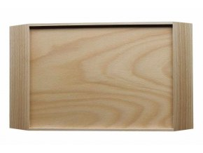 Podnos dřevo bukový 50x30cm  CZ