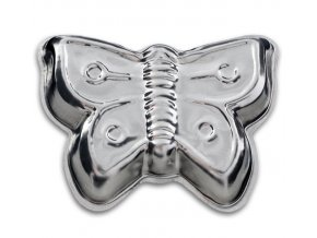 Formička motýl 58mm 20ks  CZ