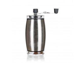 Mlýnek kávy 15,5cm  CULINARIA nerez