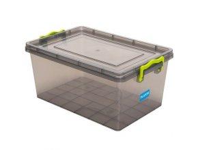 Box úložný TECHNOBOX  1,5L