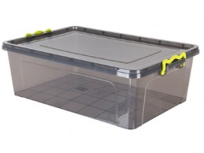 Box úložný TECHNOBOX 35L nízký