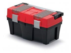 Kufr na nářadí 46x25,5x24,5cm  APTOP PLUS N18