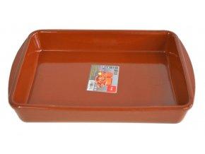Mísa keramika zapékací 18x14x4,5cm  COK
