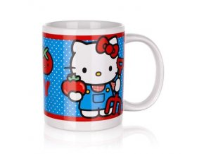 Hrnek keramika 325ml Hello Kitty