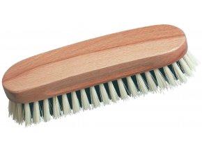 Kartáč na šaty dřevo 3219/813 SPOKAR