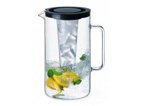 Džbán sklo 2,5L s chladící vložkou SIMAX