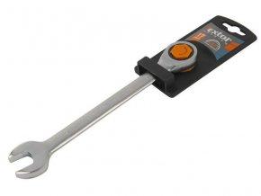 Klíč ráčnový 19 mm CrV 72z  EXTOL PREMIUM