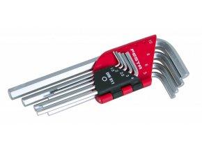 Klíče imbus sada 1,5-10mm  FESTA