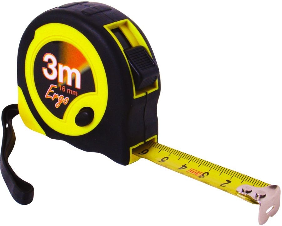 Metr 3m 16mm  ERGO
