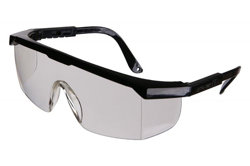 Brýle ochranné čiré PIVOLUX ECO