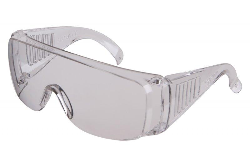 Brýle ochranné čiré  VS160