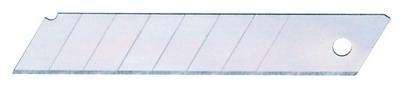 Břity náhradní do nože 18mm FESTA 10ks