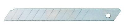 Břity náhradní do nože 9mm FESTA 10ks