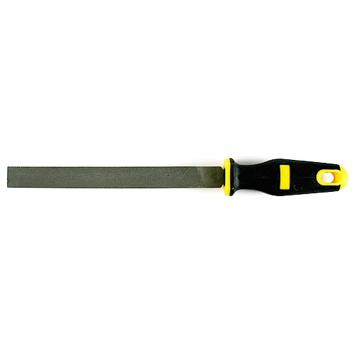 Pilník PLO 200mm sek2 plochý  STREND
