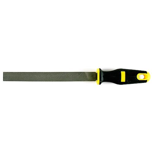 Pilník PLO 250mm sek2 plochý  STREND