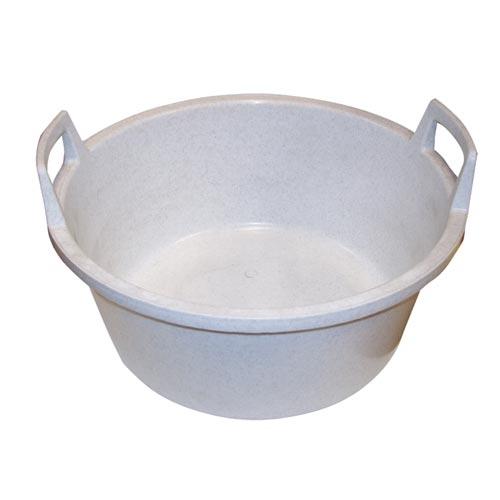 Škopek ¤43cm 15L PH bílý  CZ