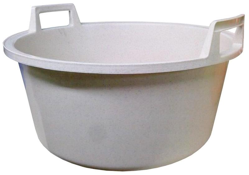 Škopek ¤43cm 15L PH GR bílý  CZ